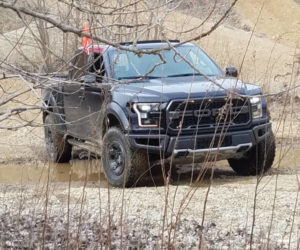 Ford Performance Uses Voodoo Magic in the 2017 Raptor