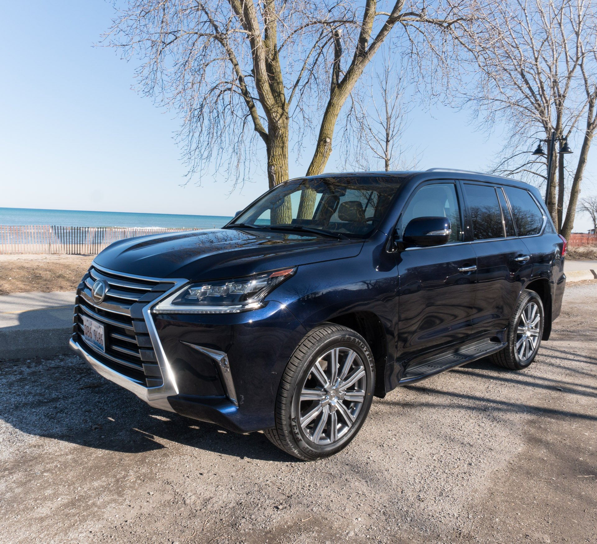 2017 lexus lx 570 review 95 octane. Black Bedroom Furniture Sets. Home Design Ideas