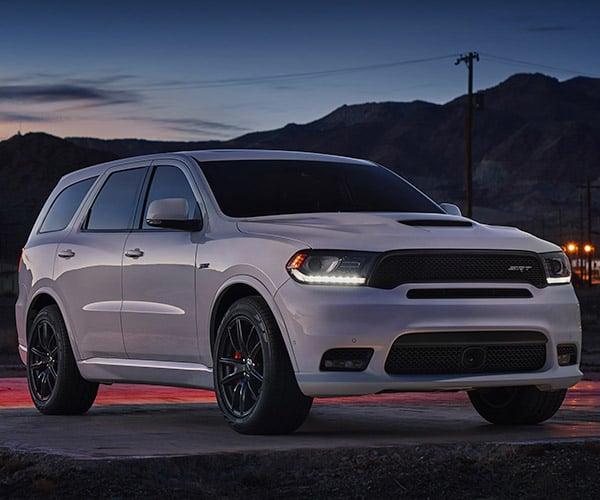 2018 Durango Srt Price >> 2018 Dodge Durango SRT Price and Specs Detailed - 95 Octane