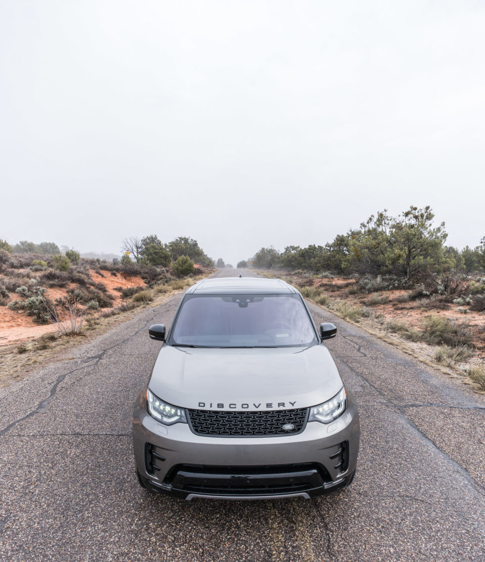 2019 Land Rover Range Rover Suspension: 2017 Land Rover Discovery: The New King Of The SUV Hill