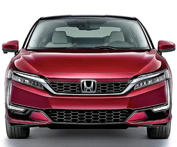 Honda Clarity EV Driving Range Disappoints