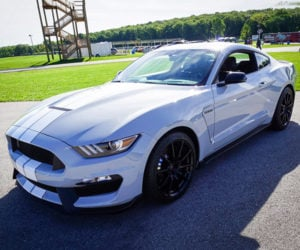 Non-Track Pack Shelby GT350 Owners File Lawsuit