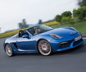 Porsche Recorded Big Profits in 2016