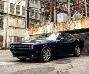 Dodge Challenger GT Review: Mild Muscle Car Meets AWD Agility