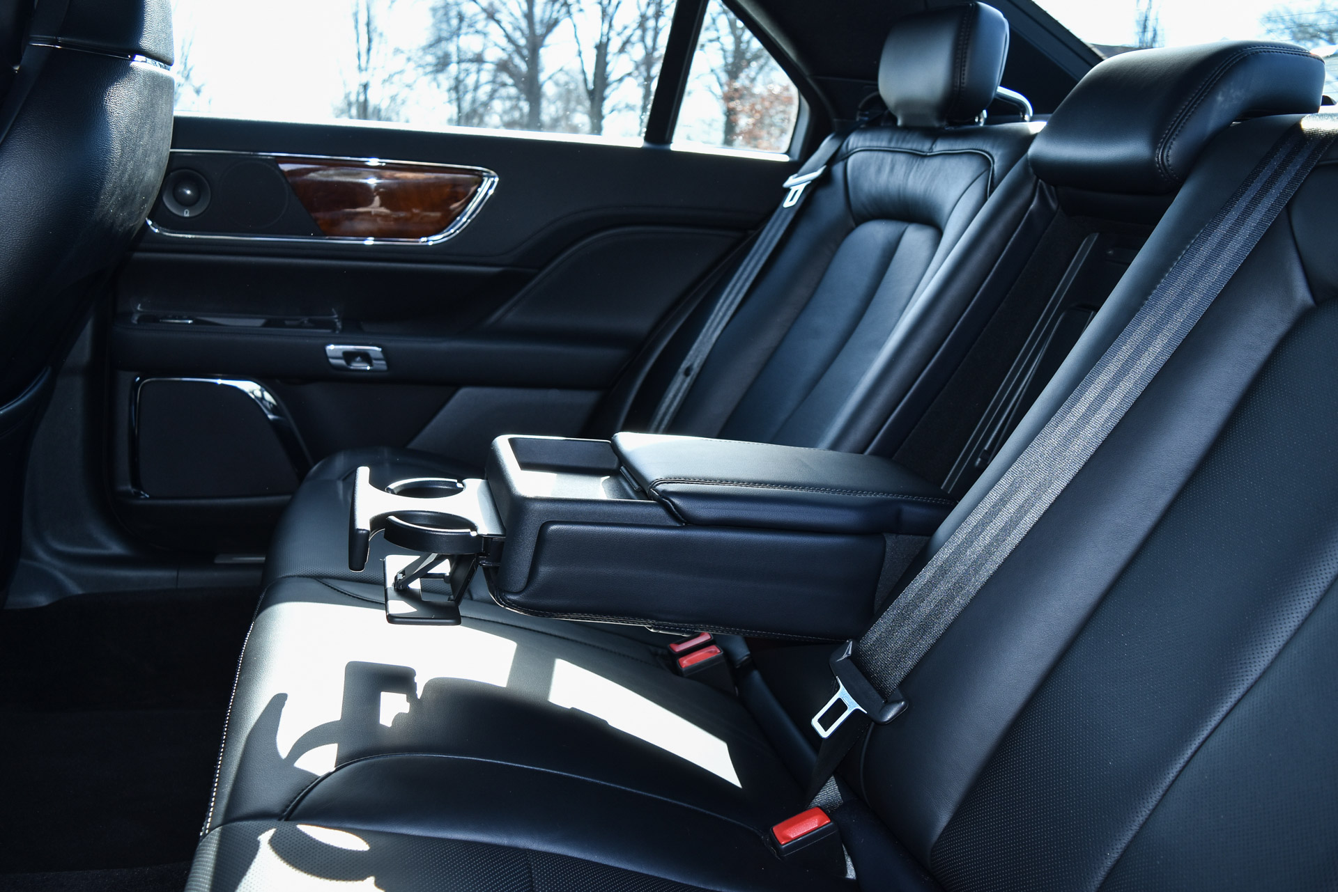2017 lincoln continental review 95 octane - 2017 lincoln continental interior ...