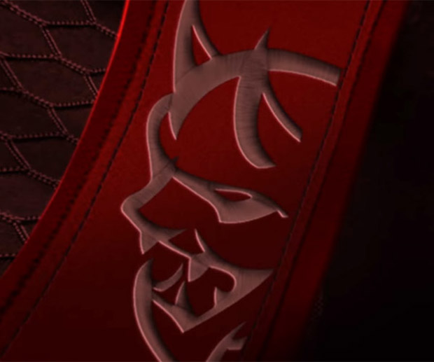 "Latest Dodge Demon Teaser: ""Race-Hardened"" Parts"