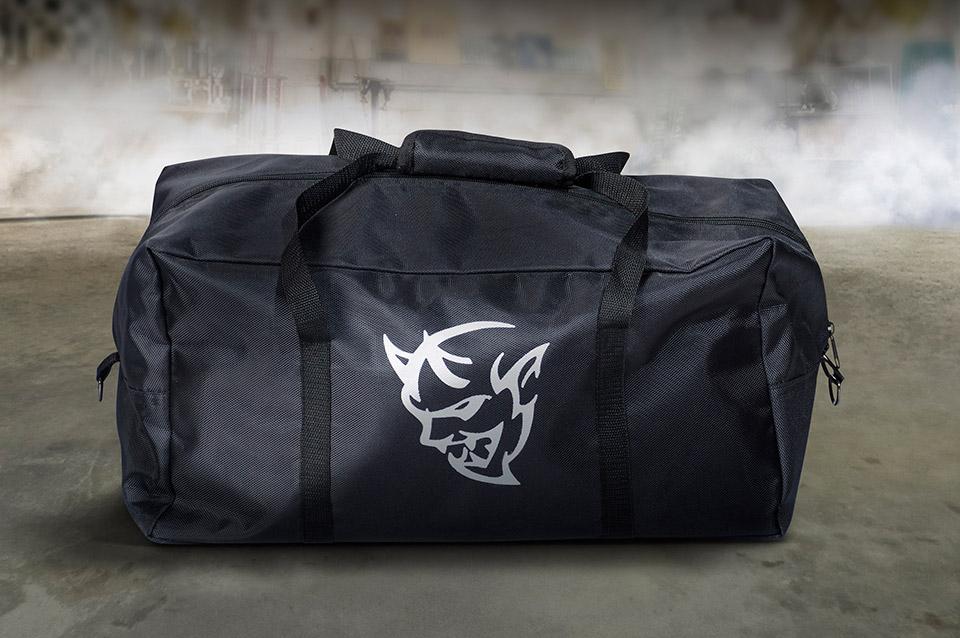 Dodge Demon Gets Custom Tool Kit For The Track 95 Octane