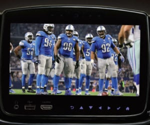 Ford Expedition Gets Live TV Streaming via SlingPlayer