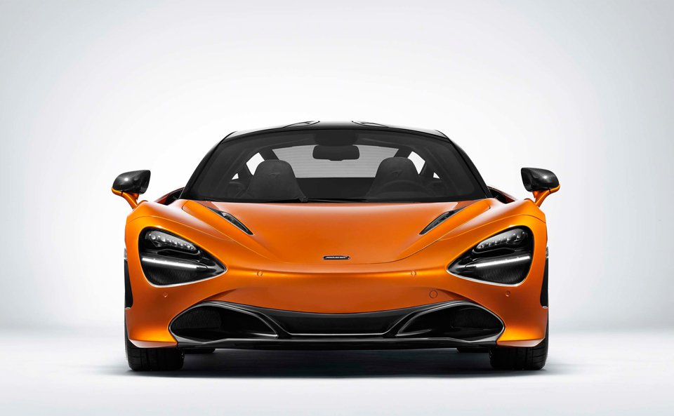 The car gets the cool twin-hinged dihedral doors that go forward and up \u2013 otherwise known as \u201cbillionaire doors.\u201d & McLaren 720S is a Carbon Fiber Wonder - 95 Octane
