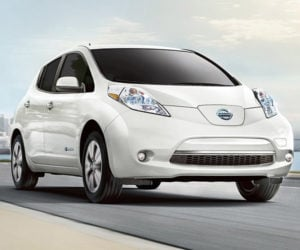 Nissan Will Cover Three Lease Payments for Some LEAF Owners