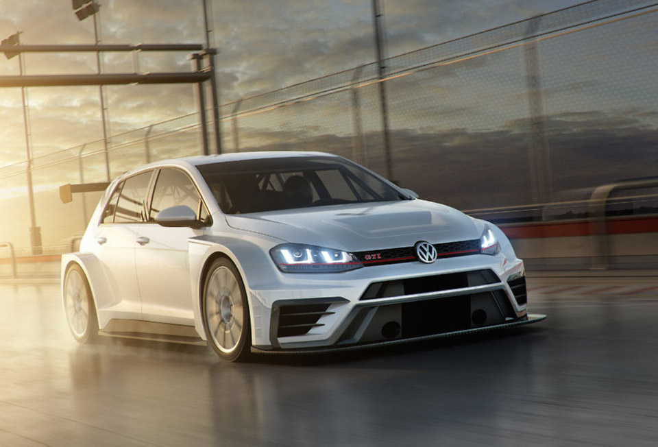 2017 volkswagen golf gti tcr racer packs 350hp 95 octane. Black Bedroom Furniture Sets. Home Design Ideas