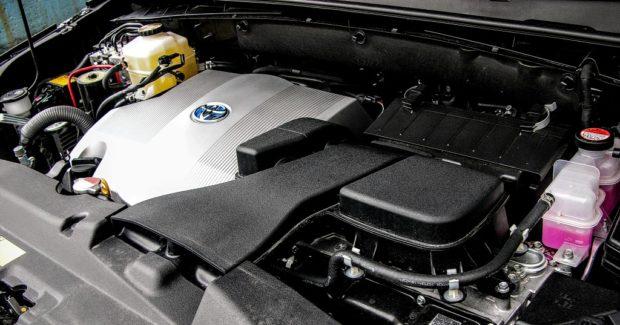 2017 Toyota Highlander Hybrid Review: The 3rd Inning Stretch - 95 Octane