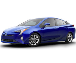 2017 Prius One Gives Buyers an Even Cheaper Choice
