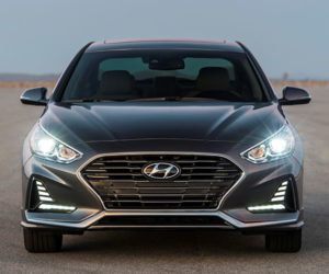 2018 Hyundai Sonata Brings New Style and Safety Features