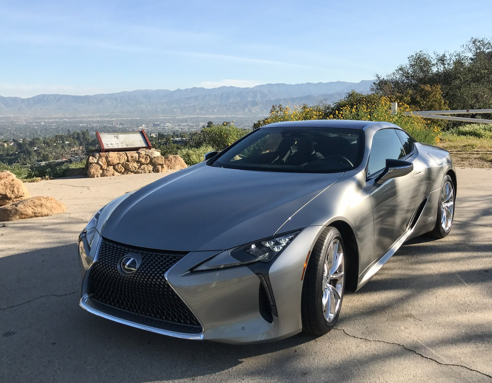 the lexus lc 500h is a hybrid like no other 95 octane. Black Bedroom Furniture Sets. Home Design Ideas