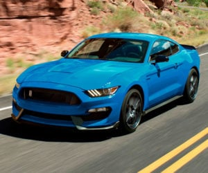 Shelby GT350 and GT350R Return for 2018