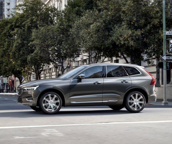 Volvo Shows Us Why the 2018 XC60 is Going to Rule