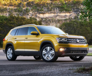 VW Announces Atlas and Tiguan to Get 6-year/72k Warranties