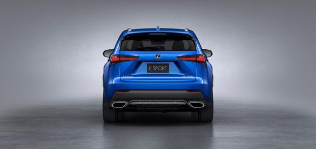 2018 Lexus NX: Refreshed, Standard Safety System, Better Handling >> 2018 Lexus Nx Debuts
