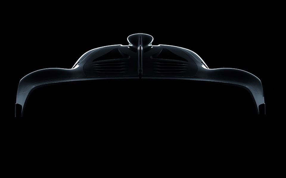 Mercedes-AMG Hypercar Specs Sound Incredible