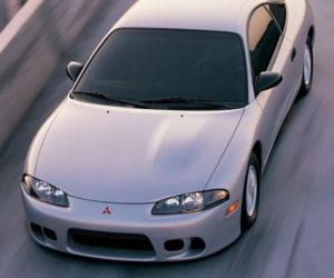 Is Mitsubishi Bringing Back the Badass Cars America Misses?