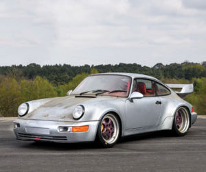 Never Driven 1993 Porsche 911 Carrera RSR 3.8 for Sale