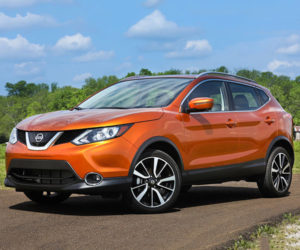Nissan Rogue Sport Price Announced