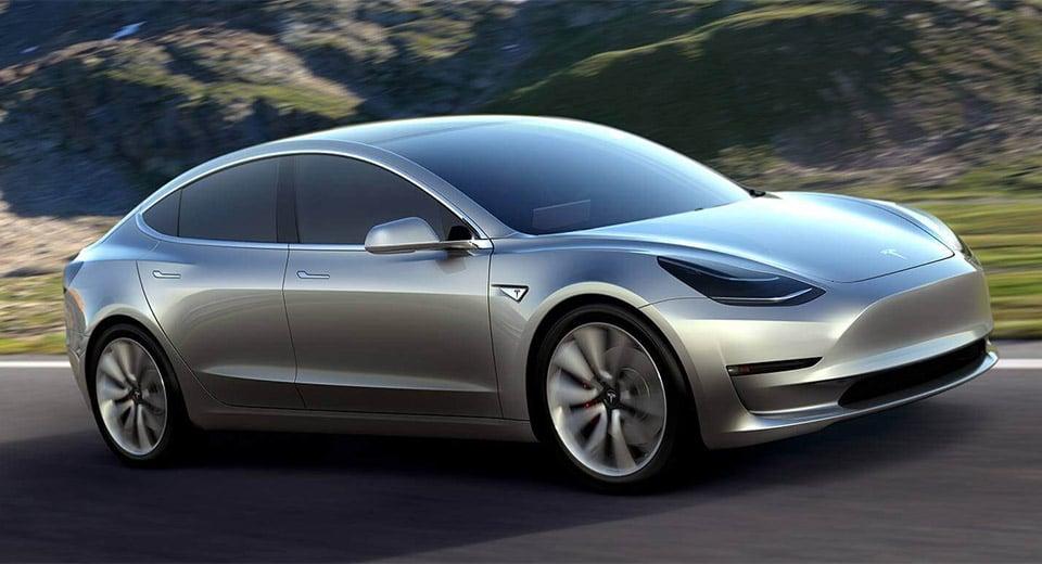 Tesla Model 3 Release Date Pegged by Elon Musk Himself