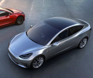 Tesla Model 3 Release Date Pegged by Elon Musk Himself