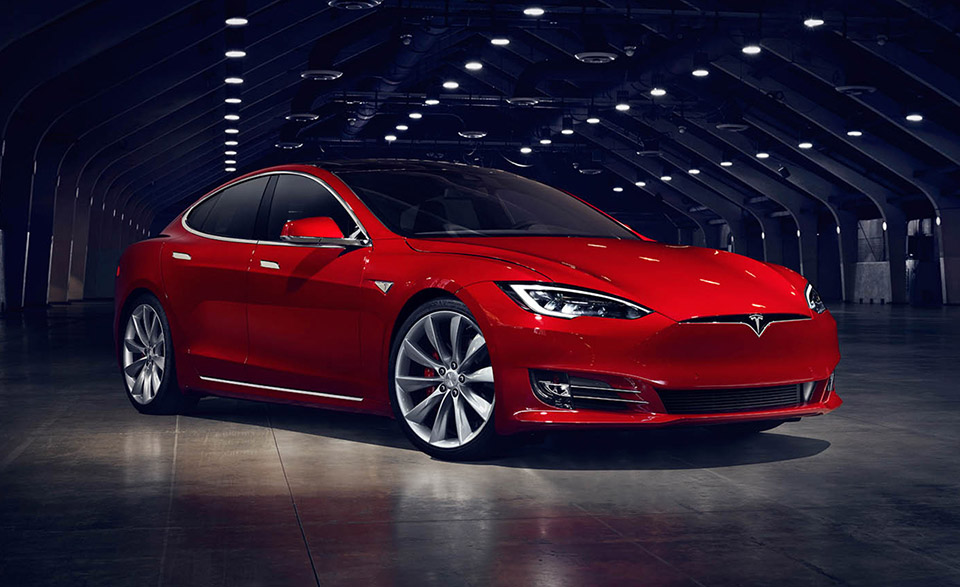 Tesla Model S 75 Is the Cheapest Tesla You Can Buy Today