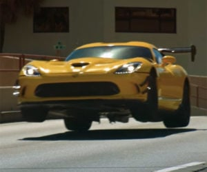 The Last Viper is the Best Oil Commercial Ever