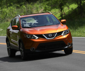 "We Drive the ""Fun-Sized"" 2017 Nissan Rogue Sport"