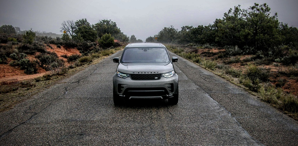 Who Wants to Win a Peruvian Off-Road Adventure with Land Rover?