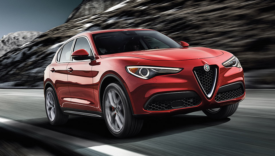 alfa romeo stelvio and stelvio ti prices announced 95 octane. Black Bedroom Furniture Sets. Home Design Ideas