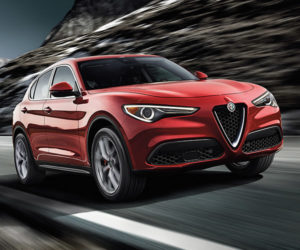 Alfa Romeo Stelvio and Stelvio Ti Prices Announced