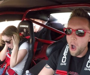 Camaro ZL1 Airbags Deploy Mid-Ride Thanks to Modded Exhaust