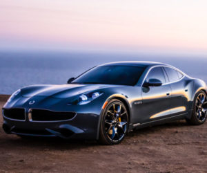 Karma Revero Deliveries Start This Month