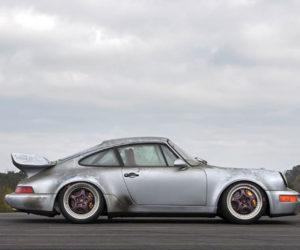 Porsche 911 RSR 3.8 Brings $2.25 Million at Auction