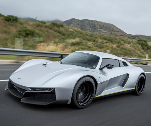 Rezvani Beast Alpha Price Drops More than 50%