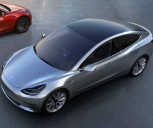 Tesla Model 3 Range and 0-to-60 Time Revealed