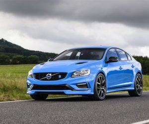 Volvo Broke a Nürburgring Record and Told No One for a Year