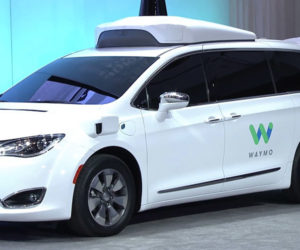 Lyft and Waymo Collaborating on Self-driving Rides
