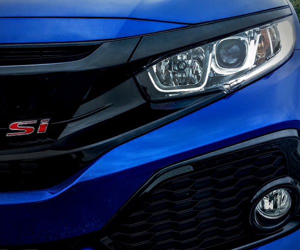 2017 Honda Civic Si First Drive: A Perfect Storm is Brewing