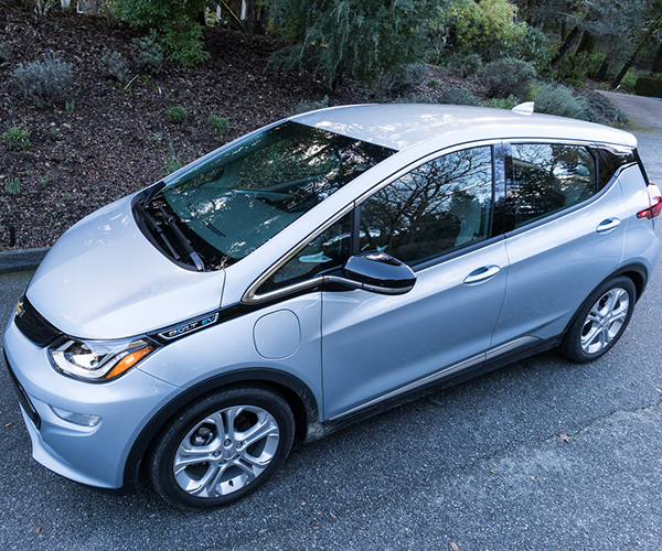 Chevy Bolt EV Nationwide Sales to Start Early