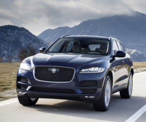Jaguar Raises the 4-Cylinder Stakes with 296 hp 2.0L Engine