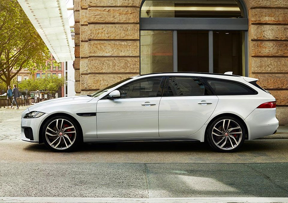 2018 jaguar wagon.  2018 v6 paired with a zf 8speed transmission and standard allwheel drive  the sportbrake s promises to scoot from 060 mph in 53 seconds jaguar says and 2018 jaguar wagon