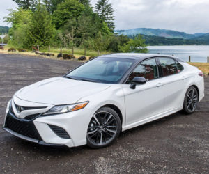 2018 Toyota Camry First Drive Review: Say Bye, Bye Bland