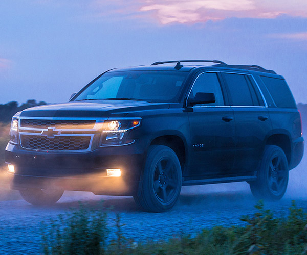 Colorado Zh2: Chevrolet Colorado ZH2 Is The Fuel-cell Army Truck Of Our
