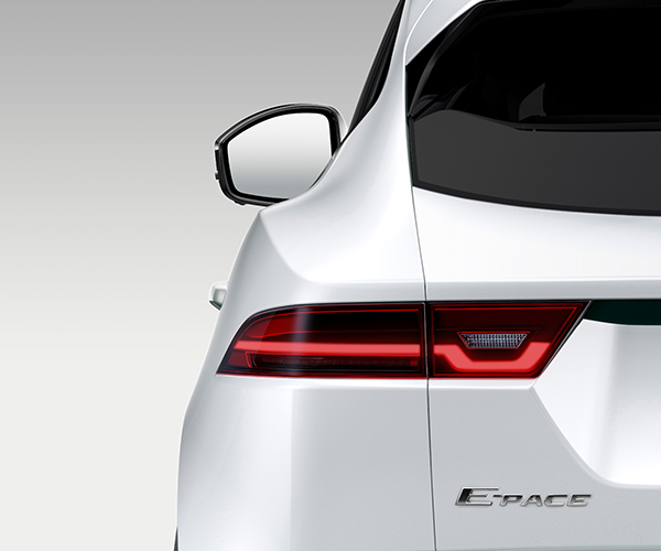 Jaguar E-Pace Compact SUV Teased for 2018 Launch