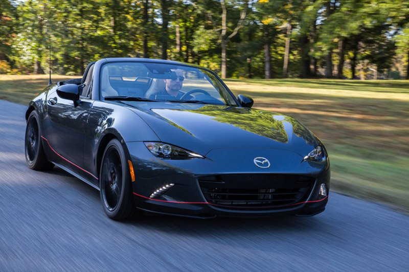 Long Road Racing Will Build You the ND Miata of Your Dreams